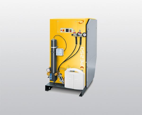 Atemluftkompressor Poseidon Edition - MVE - 250 l/min