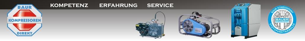 Baur-Kompressoren-Direkt
